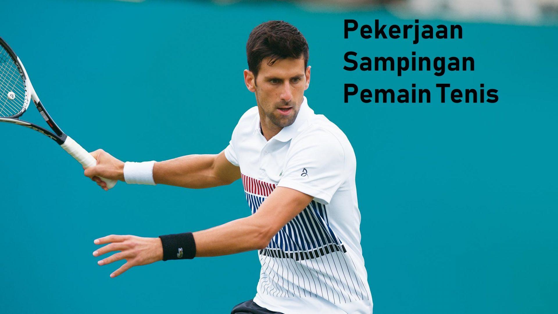 Pemain Tenis